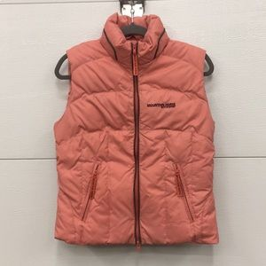 Mountain Horse Puffer Vest
